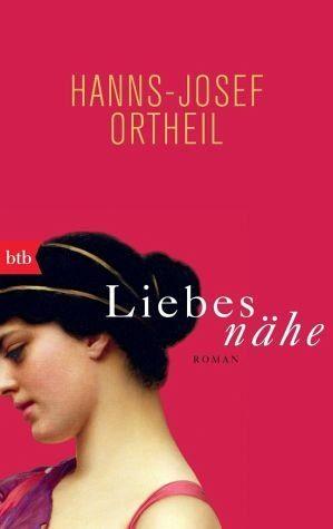 Broschiertes Buch »Liebesnähe«