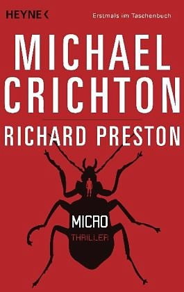 Broschiertes Buch »Micro«
