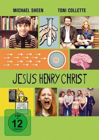 DVD »Jesus Henry Christ«