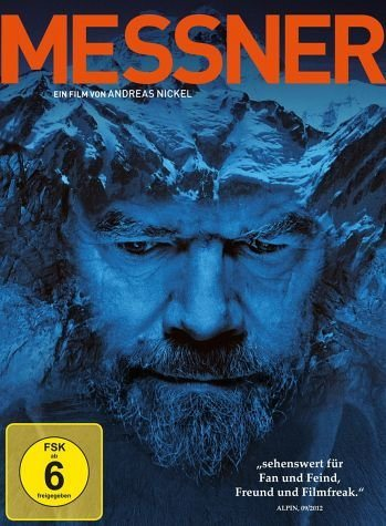 DVD »Messner«