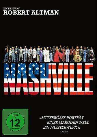 DVD »Nashville«
