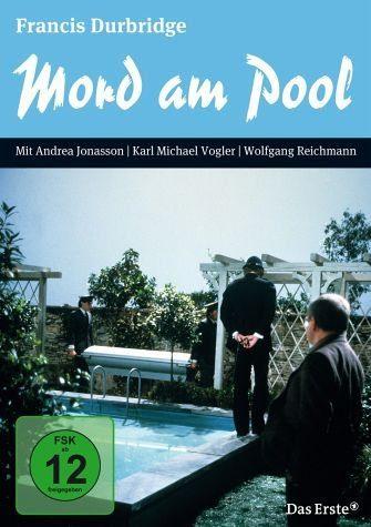 DVD »Mord am Pool«