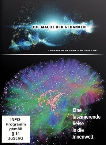 DVD »Die Macht der Gedanken«