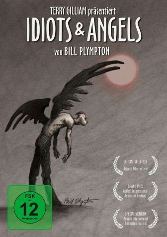 DVD »Idiots and Angels«