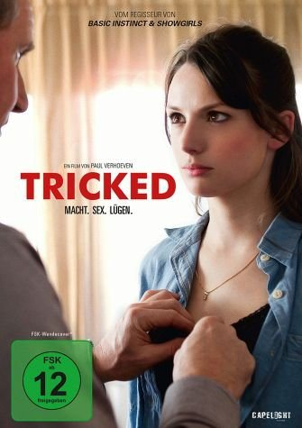 DVD »Tricked (tlw. OmU)«