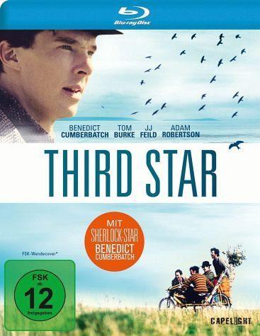 Blu-ray »Third Star«