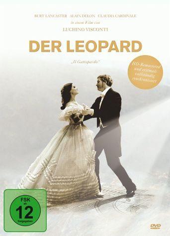DVD »Der Leopard (Einzel-DVD)«