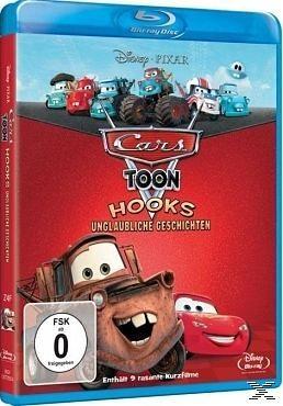 Blu-ray »Hooks unglaubliche Geschichten«