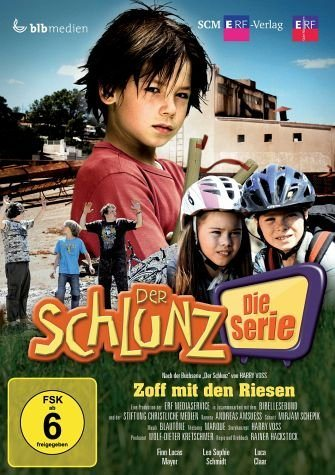 DVD »Der Schlunz - Die Serie, Folge 2«