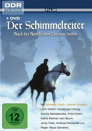 DVD »Der Schimmelreiter«