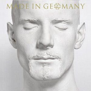 Audio CD »Rammstein: Made in Germany 1995 - 2011 - Best...«