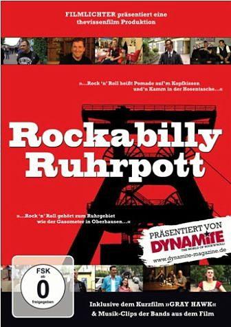 DVD »Rockabilly Ruhrpott«