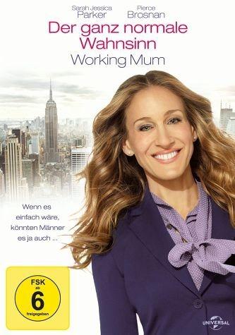 DVD »Der ganz normale Wahnsinn - Working Mum«