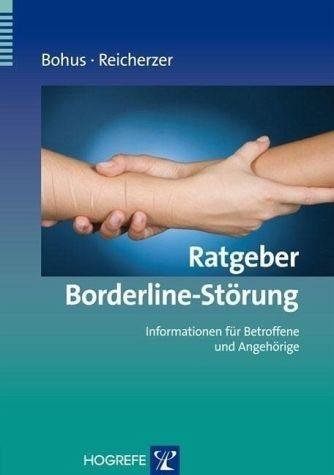 Broschiertes Buch »Ratgeber Borderline-Störung«