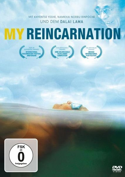 DVD »My Reincarnation«