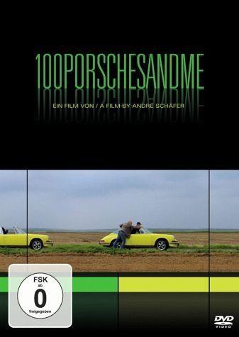 DVD »100 Porsches and Me«