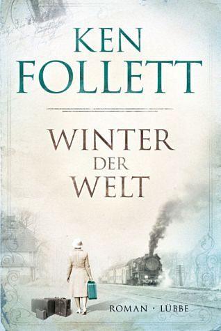 Gebundenes Buch »Winter der Welt / Die Jahrhundert-Saga Bd.2«
