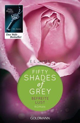 Broschiertes Buch »Befreite Lust / Shades of Grey Trilogie Bd.3«