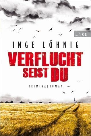 Broschiertes Buch »Verflucht seist du / Kommissar Dühnfort Bd.5«
