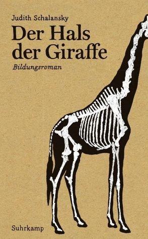 Broschiertes Buch »Der Hals der Giraffe«