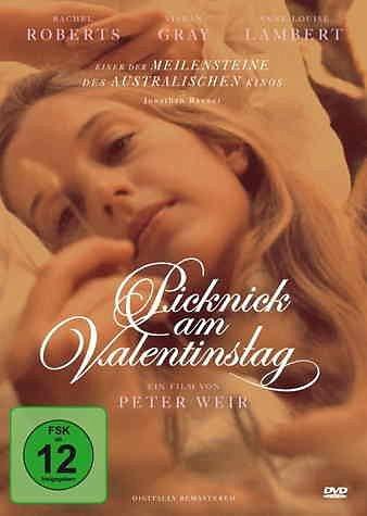 DVD »Picknick am Valentinstag«