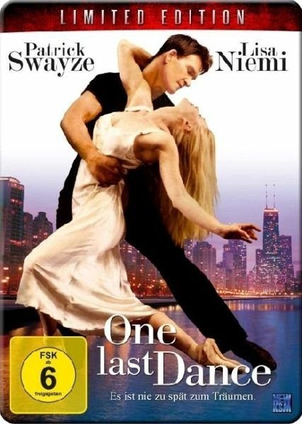 DVD »One Last Dance Limited Edition«