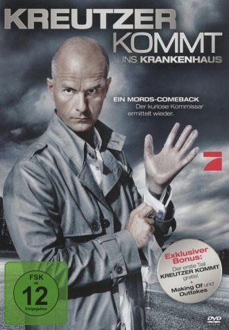 DVD »Kreutzer kommt ... ins Krankenhaus (2 Discs)«