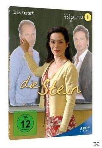 DVD »Die Stein - Staffel 1«