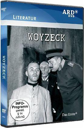 DVD »Woyzeck«