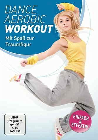 DVD »Dance Aerobic Workout«