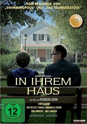 DVD »In ihrem Haus«