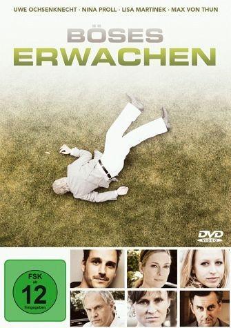 DVD »Böses Erwachen«