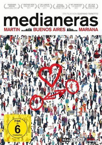 DVD »Medianeras (OmU)«