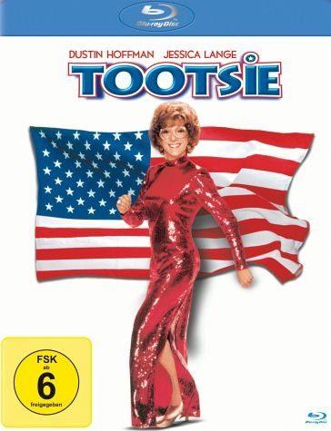 Blu-ray »Tootsie«