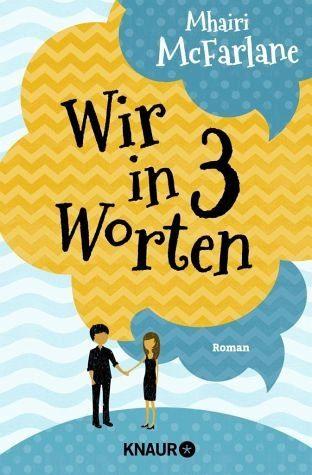 Broschiertes Buch »Wir in drei Worten«