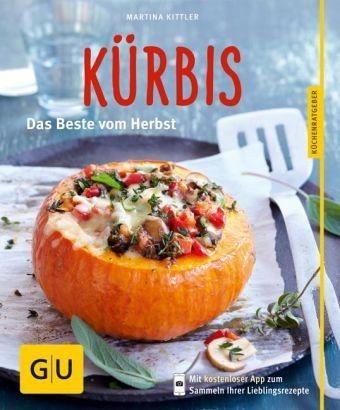 Broschiertes Buch »Kürbis«