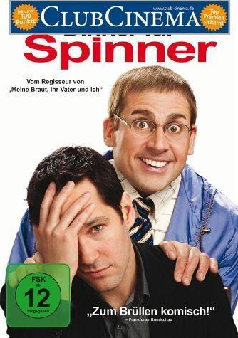 DVD »Dinner für Spinner«