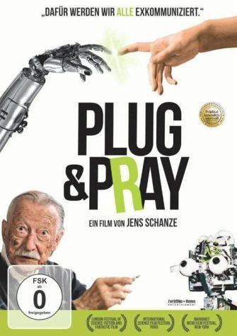 DVD »Plug & Pray«