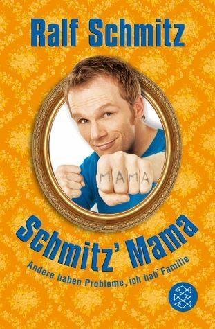 Broschiertes Buch »Schmitz' Mama«