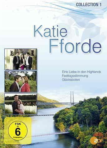 DVD »Katie Fforde: Collection 1 (3 Discs)«