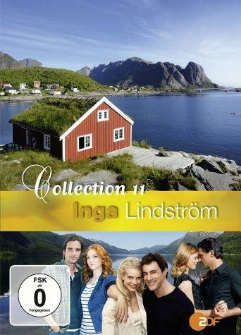 DVD »Inga Lindström Collection 11 (3 Discs)«