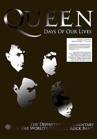 DVD »Days Of Our Lives«