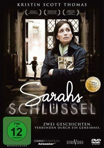 DVD »Sarahs Schlüssel«