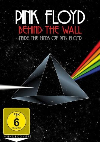 DVD »Pink Floyd - Behind the Wall«