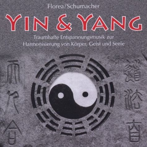 Audio CD »Florea; Schumacher: Yin & Yang«