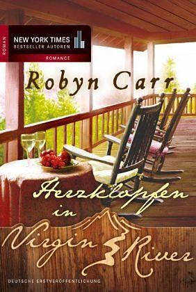 Broschiertes Buch »Herzklopfen in Virgin River / Virgin River Bd.11«