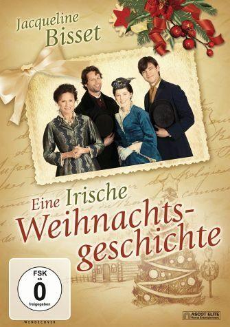 DVD »Eine irische Weihnachtsgeschichte«