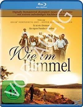 Blu-ray »Wie im Himmel (Digitally Remastered)«