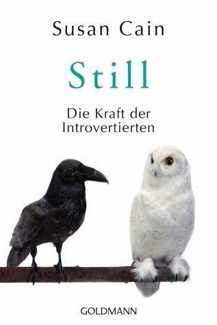 Broschiertes Buch »Still«