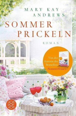 Broschiertes Buch »Sommerprickeln«
